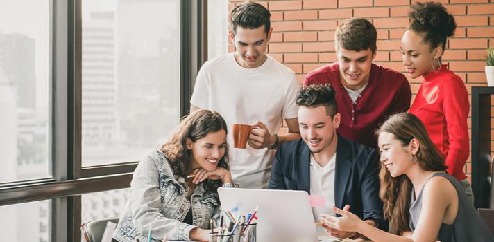 Gracias a sus experiencias laborales, los millennials buscan vivir nuevas experiencias y conseguir un mundo mejor