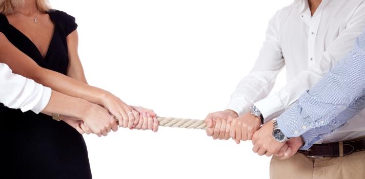Los 5 desafíos que enfrentan las mujeres en el mercado laboral