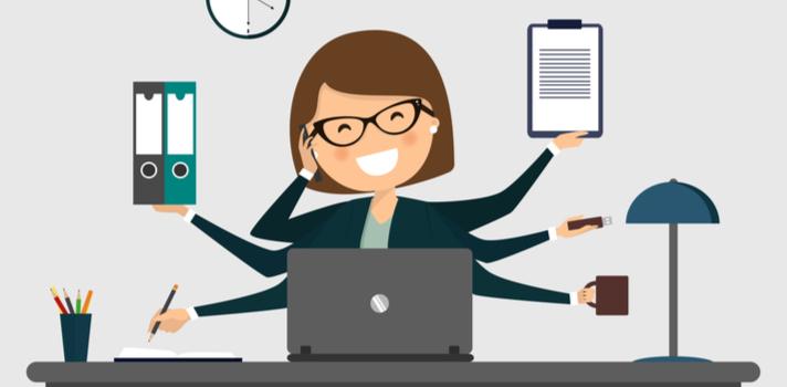 Con un perfil multidisciplinar puedes comprender mejor el funcionamiento de un negocio