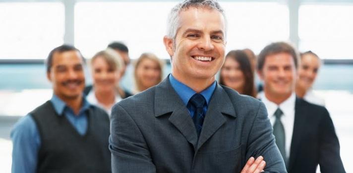 Conoce las mejores propuestas para ser un líder empresarial