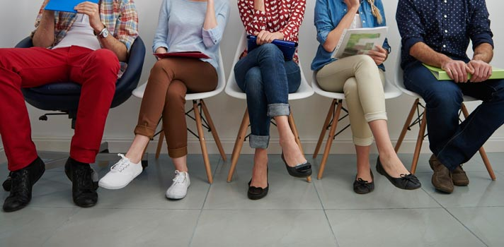 Podrás esperar una entrevista tranquilo, con la certeza de que tu CV tendrá éxito