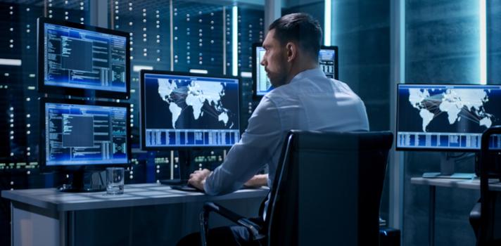 Los expertos en ciberseguridad son de los perfiles tecnológicos más demandados