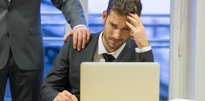 El exceso de control de los jefes afecta la confianza de los trabajadores