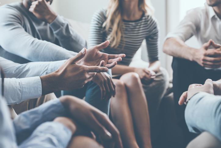 Mediación social: Trabajar en la resolución en conflictos.