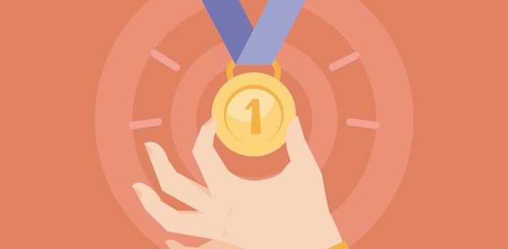 10 claves para conseguir el éxito personal.