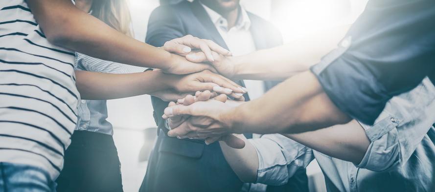 A motivação da equipe de trabalho é a chave para o sucesso das empresas.