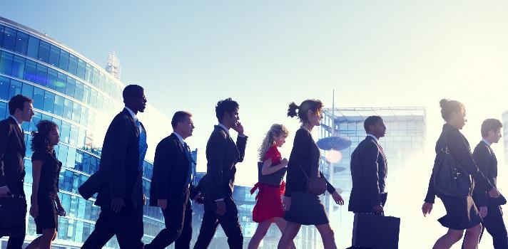 Vodafone UK y Universia ofrecen 15 vacantes de empleo en Reino Unido y Alemania.