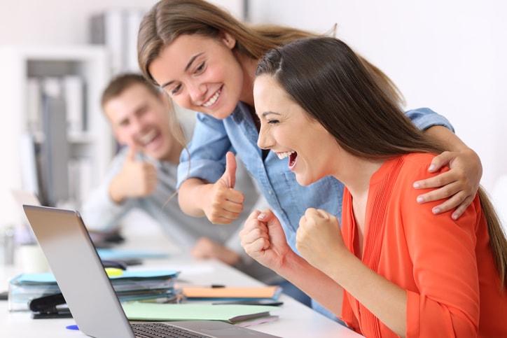 Motivación laboral: Trabajar en un ambiente positivo