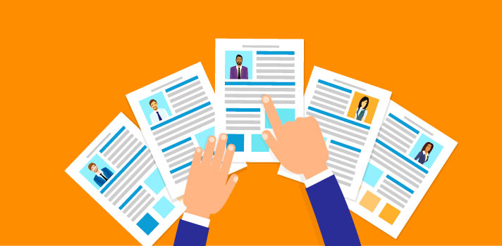 ¿Estamos ante la muerte del currículum en papel?