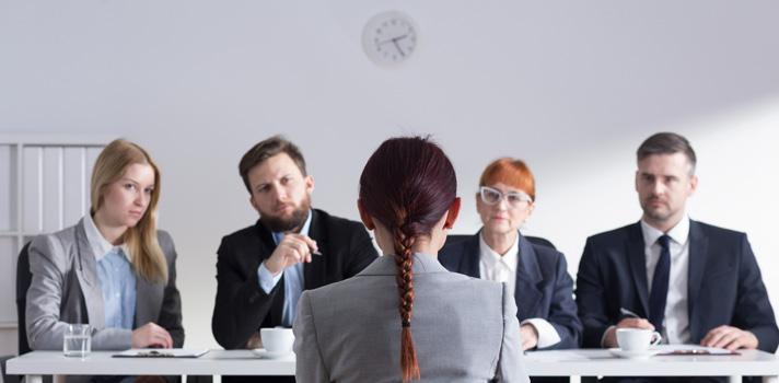 ¿Son iguales las entrevistas de trabajo para los hombres que para las mujeres?