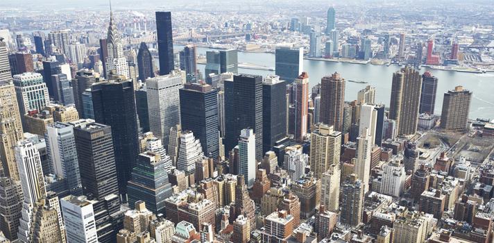 Curso de inglés intensivo en Nueva York, aprende inglés en la ciudad de los sueños.
