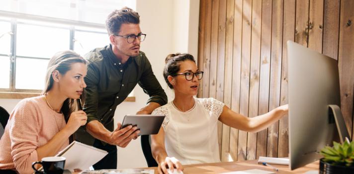 Las habilidades blandas o las capacidades digitales son cada vez más demandadas por las empresas