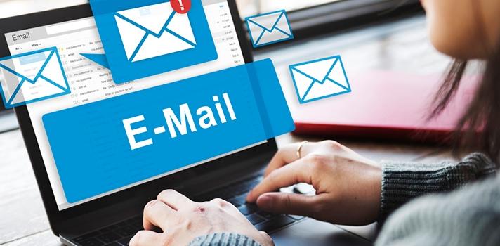 ¿Es bueno negociar las condiciones laborales a través del correo electrónico?