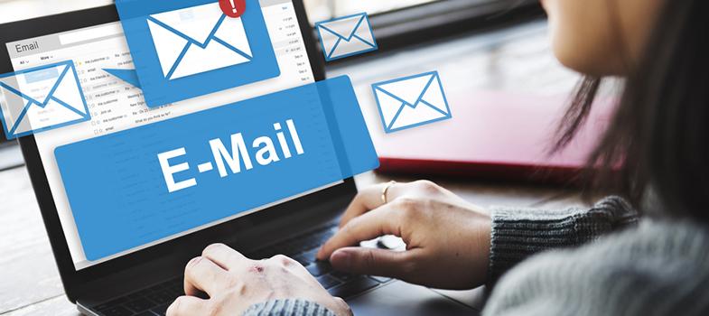 Una mala gestión del correo puede hacernos perder horas de trabajo