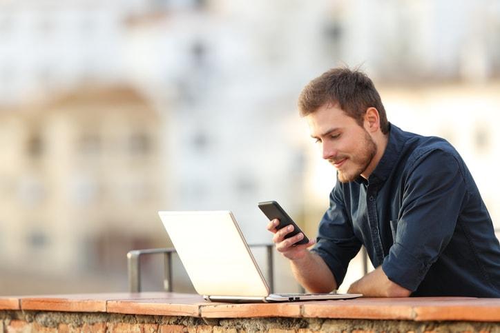 Negocio online: claves y apps para gestionarlo desde tu Smartphone