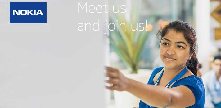Nokia Portugal Trainee Program com candidaturas a terminar
