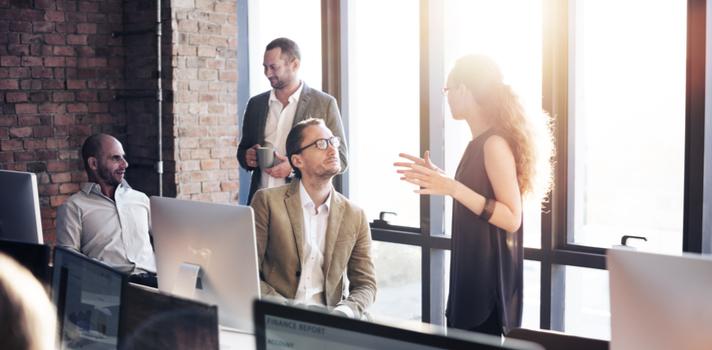 El trabajo en equipo es uno de los conceptos fundamentales de las nuevas metodologías de trabajo
