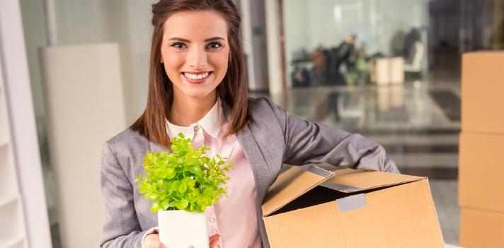 No temas a los cambios y decide si es momento de buscar un nuevo empleo
