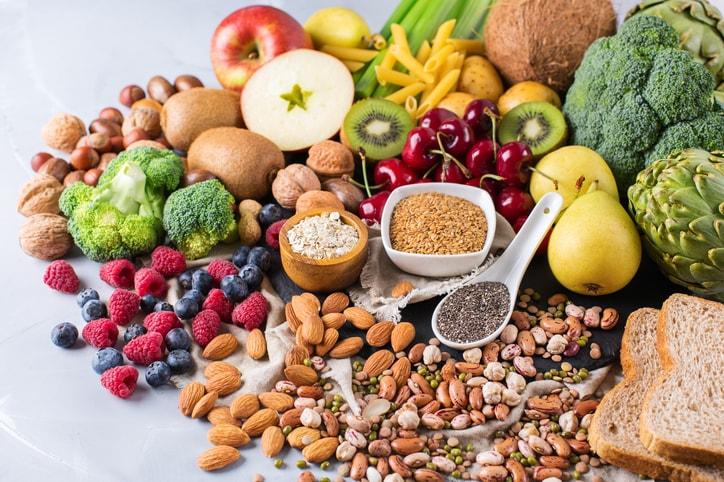 Nutrición y dietética: salidas profesionales