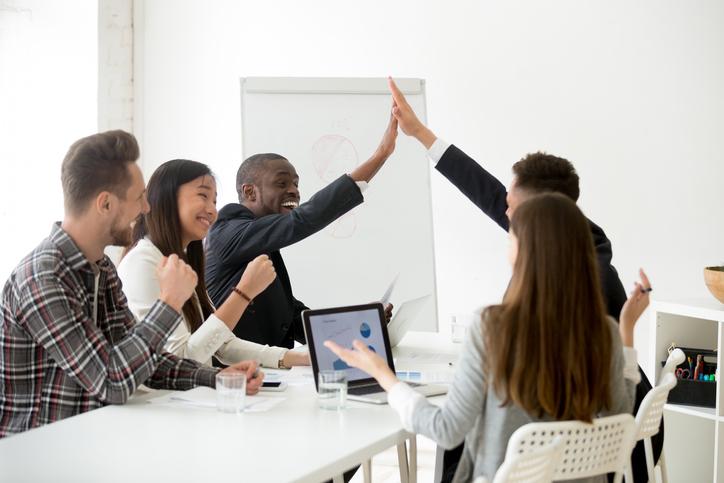Resultados e inovação: o que as empresas buscam