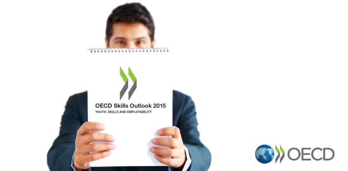 OCDE: 8 datos sobre la situación de los becarios españoles