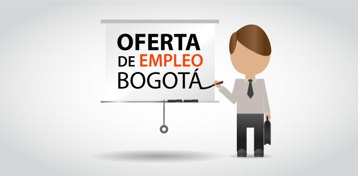<p>Si vives en Bogotá y encuentras sin empleo o quieres darle un giro a su vida profesional, te mostramos las ofertas de empleo más destacadas:</p><blockquote style=text-align: center;>Registra tu hoja de vida en nuestro<span style=text-decoration: underline;><a id=EMPLEO class=enlaces_med_generacion_cv title=Registra tu hoja de vida y postúlate a las ofertas laborales en nuestro portal de empleo href=https://empleos.universia.net.co/buscoempleo/>Portal de Empleo</a></span>y postúlate a ofertas laborales de toda Colombia.</blockquote><p>1. <span style=text-decoration: underline;><a id=EMPLEO class=enlaces_med_generacion_cv title=Postúlate a la oferta para Desarrollador Junior - Portal de Empleo Universia href=https://empleos.universia.net.co/empleos/oferta/682009/desarrollador-junior.html>Desarrollador Junior</a></span></p><p>Una importante empresa colombiana ofrece dos vacantes de empleo para estudiantes o profesionales en ingeniería con conocimientos e interés por la programación en los lenguajes ASP.NET, SQL Server y c#.</p><p></p><p>2. <span style=text-decoration: underline;><a id=EMPLEO class=enlaces_med_generacion_cv title=Inscríbete en la oferta para Asesor comercial - Portal de Empleo Universia href=https://empleos.universia.net.co/empleos/oferta/681075/asesor-comercial.html>Asesor comercial</a></span></p><p>Una compañía bogotana de afianzamiento comercial busca a un ejecutivo comercial con experiencia de al menos 4 años en la gestión comercial de venta de intangibles. Se esperará consecución de clientes nuevos, aptitudes para las ventas y habilidades para la negociación y el cierre de negocios.</p><p></p><p>3.<span style=text-decoration: underline;><a id=EMPLEO class=enlaces_med_generacion_cv title=Inscríbete en la oferta para Contador sin tarjeta profesional - Portal de Empleo Universia href=https://empleos.universia.net.co/empleos/oferta/602687/contador-sin-tarjeta-profesional.html>Contador sin tarjeta profesional</a></span></p><p>La empresa Maestría Cont