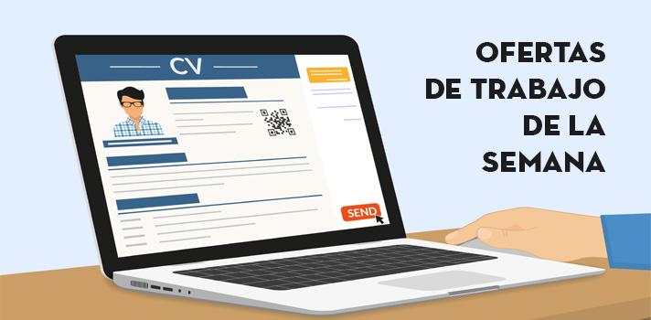 <p>Conocé las más destacadas <strong>ofertas de trabajo</strong> publicadas la última semana en el portal de empleo de Universia Argentina. Se incluyen ofertas para Córdoba, Entre Ríos y Mar del Plata.<br/><span></span></p><blockquote style=text-align: center;><span>Si te interesa alguna oferta, primero registrá tu currículum</span><a href=https://empleos.universia.com.ar/buscoempleo/ class=enlaces_med_generacion_cv title=Registra tu currículum en nuestro portal de empleo target=_blank id=EMPLEO>aquí</a><span>para poder postularte</span></blockquote><p><br/>1. <a href=https://empleos.universia.com.ar/empleos/oferta/799405/enfermeros-profesionales-turno-noche.html title=Enfermeros Profesionales Turno Noche target=_blank>Enfermeros Profesionales Turno Noche</a> (CABA)</p><p>Reconocida institución de salud en la zona de<strong> Belgrano</strong>, que trabaja con enfermos cardiovasculares, incorpora <strong>Enfermeros Profesionale</strong>s para trabajar en el turno de la noche (21 a 07hs).</p><p>Es requisito ser egresado de la <strong>carrera Enfermero Profesional o Licenciado en Enfermería</strong> y contar con una experiencia de dos años.</p><p>La empresa ofrece buenas condiciones laborales (salario de $20.000) y capacitación.</p><p>Postulate enviando tu CV e indicando remuneración pretendida, con Referencia: Enfermero Turno Noche a: <a href=mailto:enfermeros.umano@gmail.com target=_blank>enfermeros.umano@gmail.com</a>.</p><p></p><p>2. <a href=https://empleos.universia.com.ar/empleos/oferta/799581/analista-de-redes-de-voz.html title=Analista de Redes de Voz target=_blank>Analista de Redes de Voz</a> (CABA)</p><p>Banco internacional ubicado en la <strong>zona de Puerto Madero</strong> busca un <strong>Analista de Redes de Voz para el área de Tecnología</strong>. El candidato debe ser estudiante avanzado o egresado de las carreras Ingeniería o Analista de Sistemas, Electrónica, Informática o afines, que tenga una experiencia de 5 años en el campo. Se valorarán conocimi
