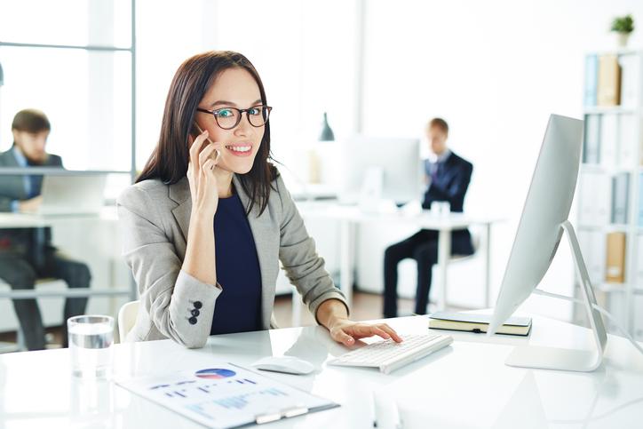 Office manager: el nuevo rol del secretariado