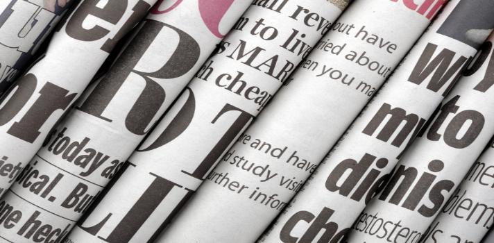 Periodistas: pasantía remunerada para trabajar en The Washington Post