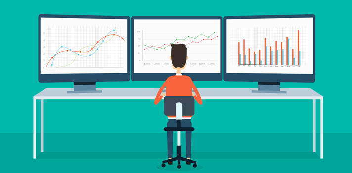 Por People Analytics entendemos a aplicação de técnicas de Big Data e Business Intelligence na área de recursos humanos
