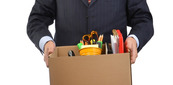 ¿Cómo nos comportamos cuando perdemos nuestro empleo?.