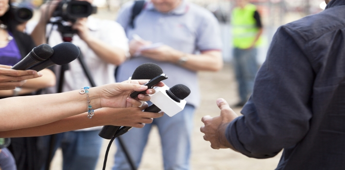Por qué estudiar Periodismo y Comunicación Social.