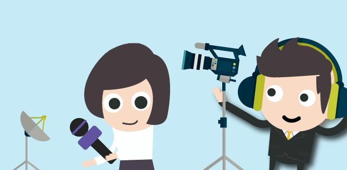 Los periodistas cada vez necesitan de más herramientas para contar sus historias