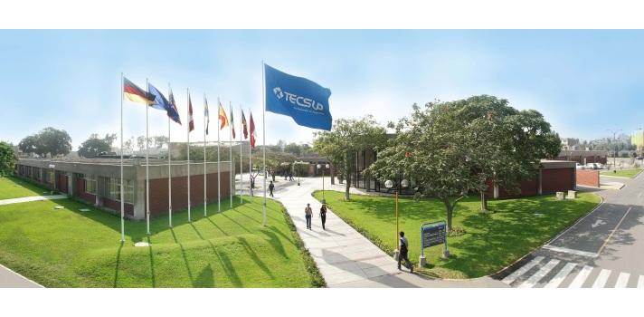 TECSUP abrirá 5 nuevas oficinas a nivel nacional