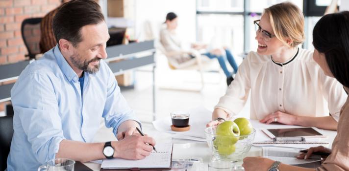 Pequeñas acciones cotidianas pueden incrementar el compromiso de tus empleados