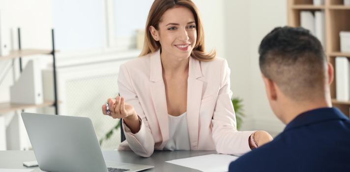 Las 15 preguntas de una entrevista de trabajo
