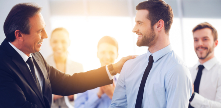En determinados ámbitos contar con la figura de un mentor es esencial para aprender
