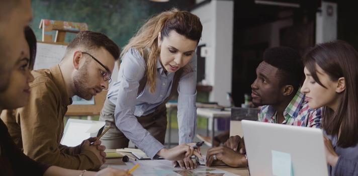 Las empresas incentivan el ambiente laboral para conseguir aumentar su productividad