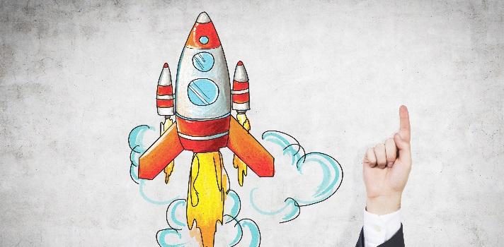 El potencial emprendedor crece entre los Millennials españoles.