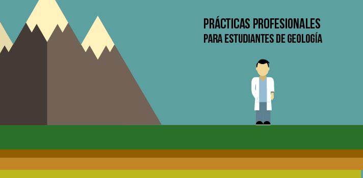 Prácticas profesionales para estudiantes de Geología (Schlumberger Perú)