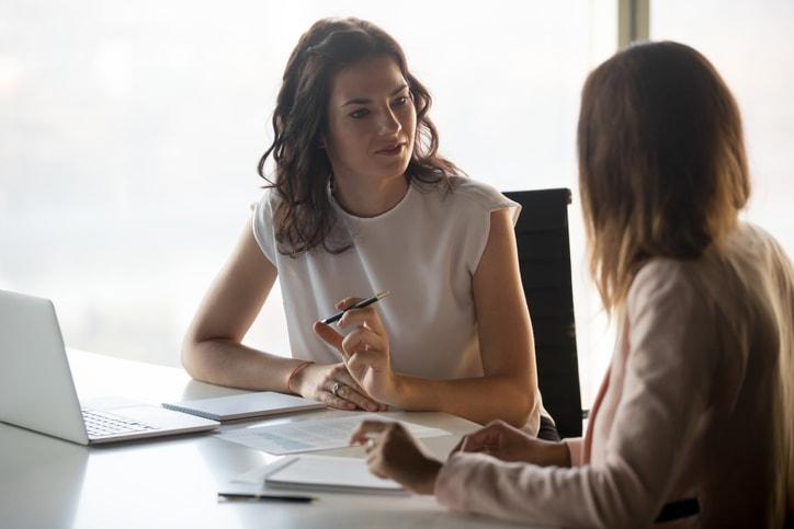 Todo lo que debes saber sobre las preguntas en una entrevista de trabajo