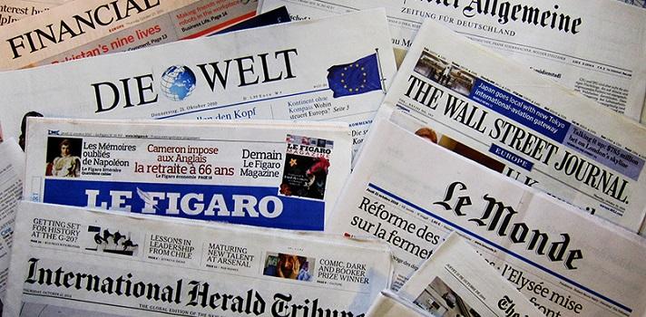 Un jefe de prensa debe tener una relación muy fluida con los medios de comunicación y sus responsables