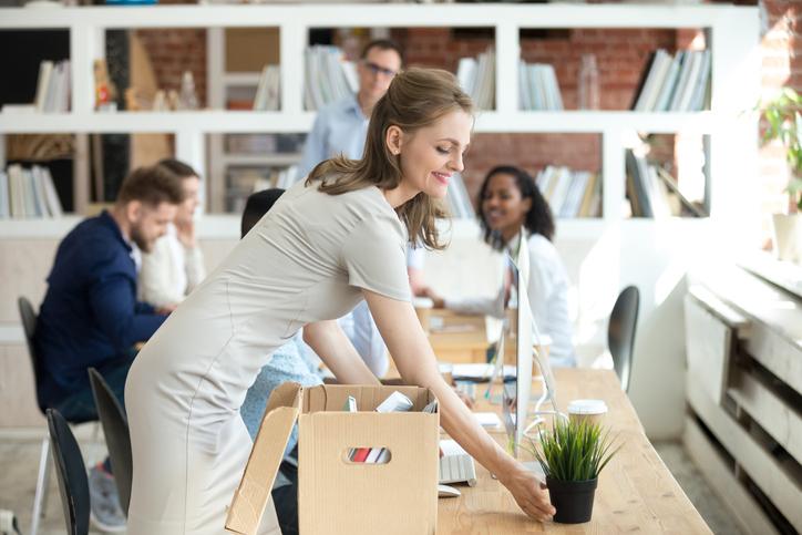 Consejos para los estudiantes que inicien su primer empleo