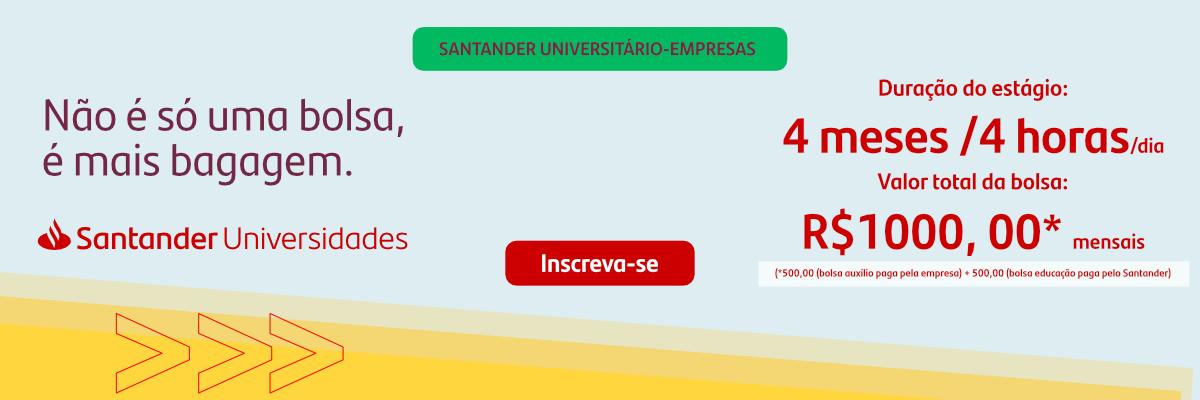 Programa Universitário Empresas