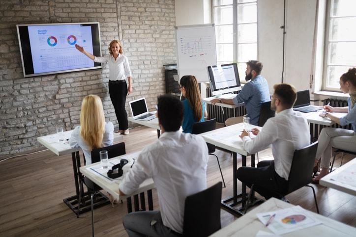 Los mejores programas para hacer presentaciones como un profesional