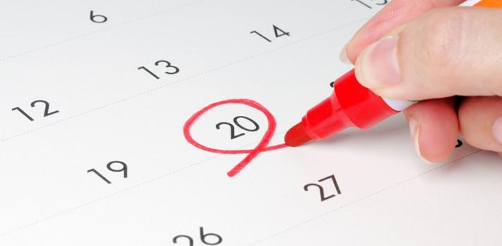 ¿Qué día de la semana es mejor para realizar una búsqueda de empleo?