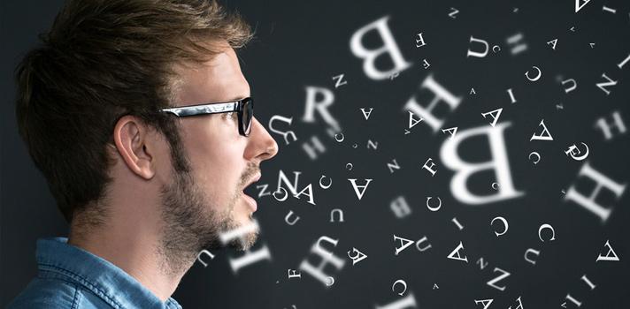 Escolha a especialidade na área da tradução tendo em conta as suas preferências
