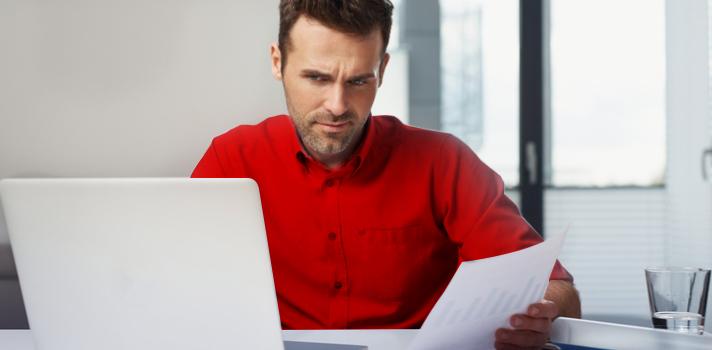 El trabajo autónomo implica que el trabajador también sea responsable de sus gestiones fiscales e impositivas