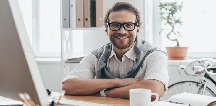 3 claves de Harvard para ser feliz en el trabajo.