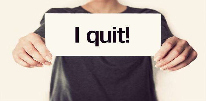 Todo lo que necesitas saber si vas a dejar un trabajo